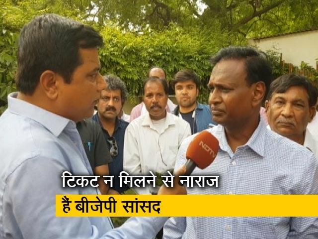 Videos : क्या बीजेपी दलित विरोधी पार्टी हो गई है? - उदित राज
