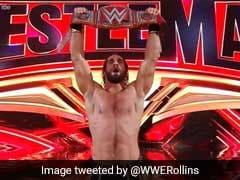 WrestleMania 35: Becky Lynch, Seth Rollins Emerge New Champions