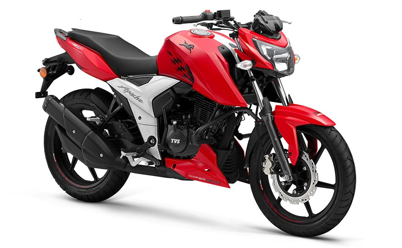 TVS Motor Company Announces Service Support For Customers Affected By Cyclone Fani