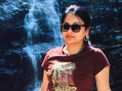 Apoorva Shukla Tiwari, Arrested For Killing Husband Rohit Tiwari, Was Married For Just A Year