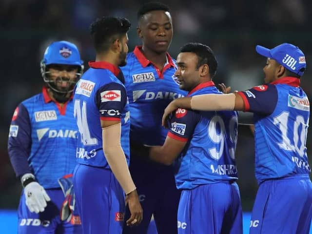 DC vs RCB:  Amit Mishra says, Ganguly and Ponting Joining Has Been Huge for Delhi