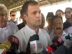 Exit Poll Results 2019  : राहुल गांधी का केरल के वायनाड से '1 तीर से 130 निशाने' वाले दांव का कितना हुआ असर