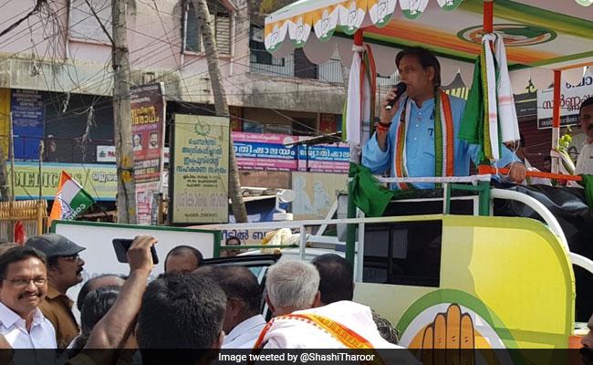 Thiruvananthapuram Lok Sabha Seat To Witness Do-Or-Die Battle Of Bigwigs