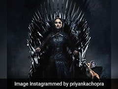 'Game Of Thrones 8': How Priyanka Chopra And House Jonas Celebrated Sophie Turner's Speciaal Day