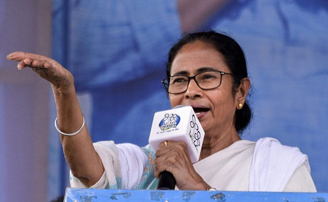 General Elections 2019: 'National Party? Don't Be Too Proud': Mamata Banerjee Jabs Congress, BJP