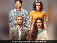 Chhichhore Box Office Collection Day 7: पहला हफ्ता पूरा होते ही 'छिछोरे' ने लगाया चौका, कमाए इतने करोड़