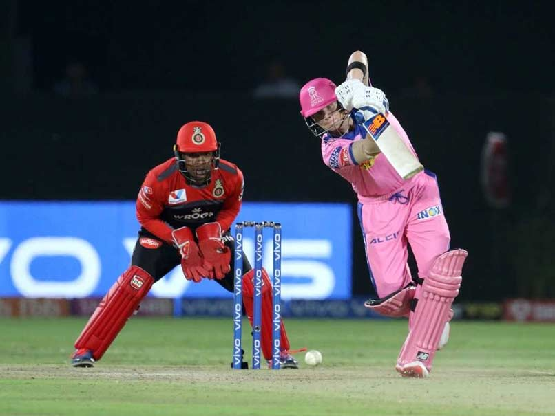 Live IPL Score, RR vs RCB Live Cricket Score: Rajasthan Royals Win The Toss, Opt To Bowl vs RCB