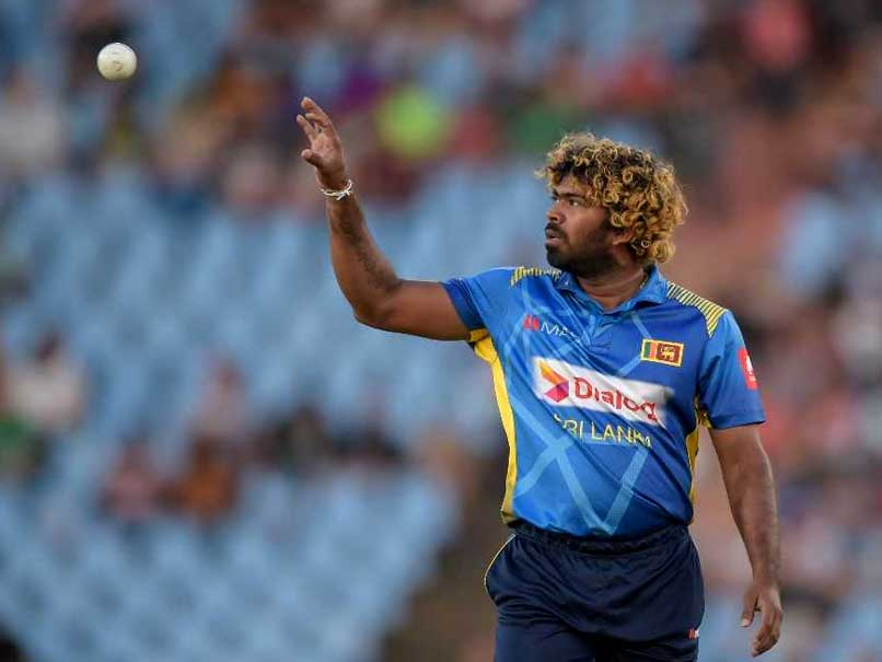Malinga Named In Sri Lanka WC Squad, Former Captain Chandimal Snubbed