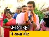 Video : बेंगलुरू से तेजस्वी सूर्या हैं बीजेपी के उम्मीदवार