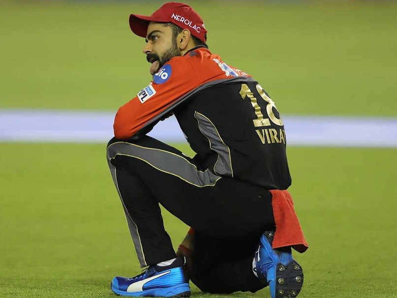 Virat Kohli Fined Rs 12 Lakh For Slow Over-Rate In KXIP vs RCB IPL 2019 Clash