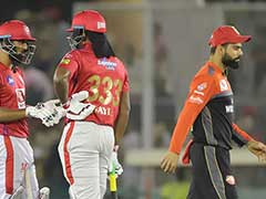 Royal Challengers Bangalore Look To Stay Alive In Tournament When They Face Kings XI Punjab