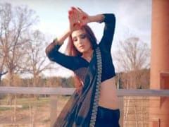 इस अमेरिकी लड़की ने पंजाबी सॉन्ग पर किया नागिन डांस, वायरल हुआ Video