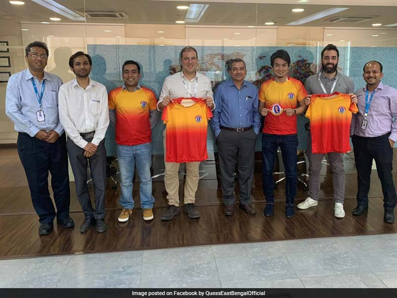 East Bengal Football Club In Talks About Possible Partnership With FC Barcelona