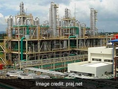 Praj Industries Surges After Company Signs Agreement With US-Based Gevo