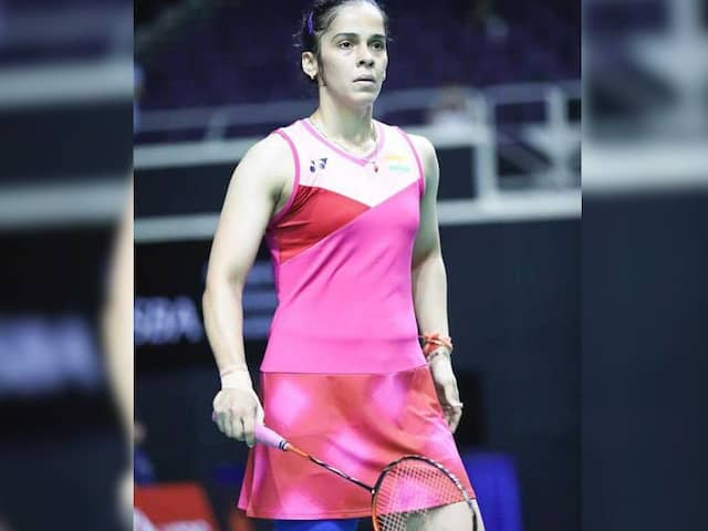 BADMINTON: thats how PV Sindhu & Saina Nehwal is out of Asian Championship