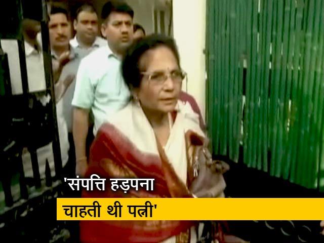Videos : रोहित शेखर तिवारी का हत्यारा कौन?
