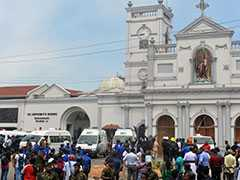 Sri Lanka Resorts Face Uncertain Future After Suicide Blasts
