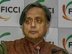 Court Allows Congress Leader Shashi Tharoor To Travel To US