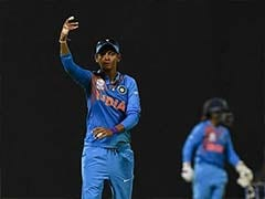 Harmanpreet, Smrithi, Mithali To Lead At Women