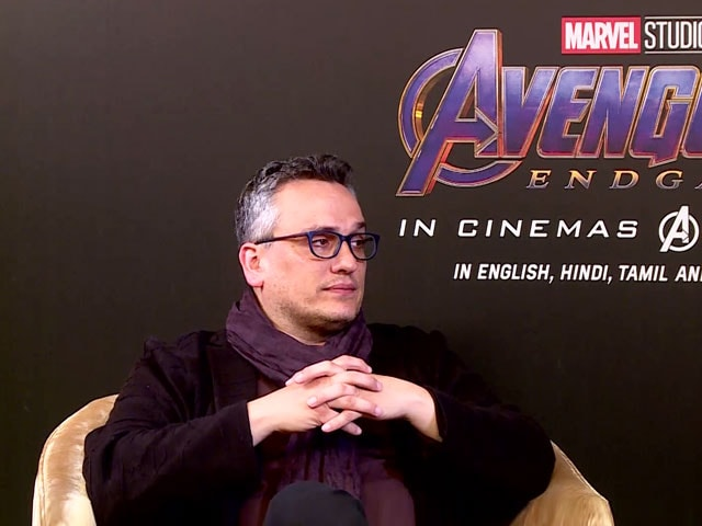 Robert Downey Jr. Is Very Entertaining On The Set: Joe Russo