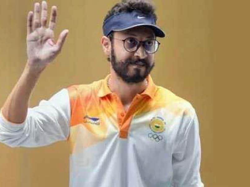 SHOOTING WORLD CUP: अभिषेक वर्मा ने भारत को दिलाया पांचवां ओलिंपिक कोटा