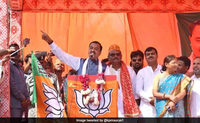 Akhilesh Yadav Will 'Ditch' Mayawati After Election Results: UP Minister