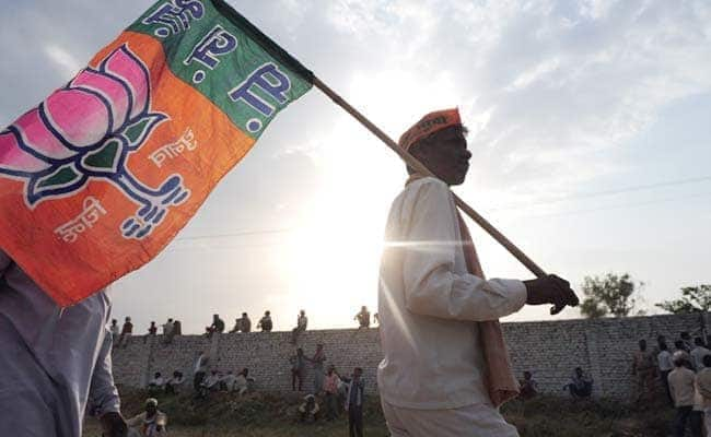 Jammu And Kashmir BJP Demands FIR Against Congress For Poll Code Violation