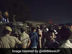 कानपुर में बड़ा ट्रेन हादसा: हावड़ा से नई दिल्ली आ रही पूर्वा एक्सप्रेस के 12 डिब्बे पटरी से उतरे, कई के घायल होने की खबर