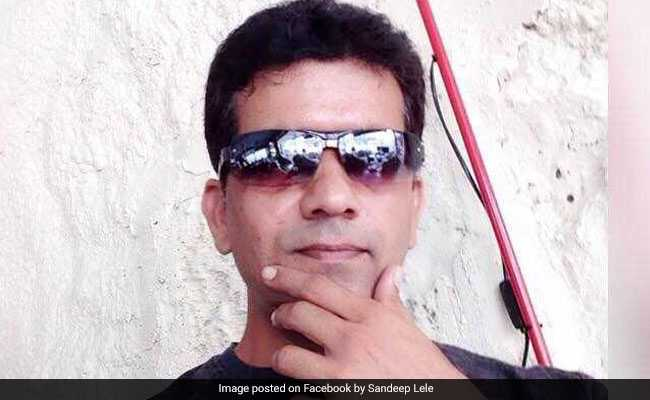 Doctor Dies After His Cycle Crashes Into Truck In Maharashtra