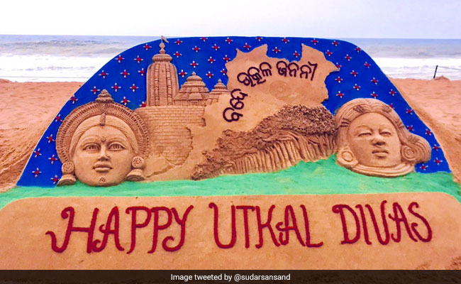 President, PM Modi Greet People Of Odisha On Utkal Dibasa