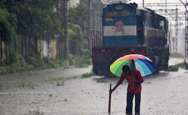 इस बार लेट होगा मानसून, 6 जून को देगा दस्तक, दिल्ली में शुक्रवार तक रहेंगे बारिश के आसार