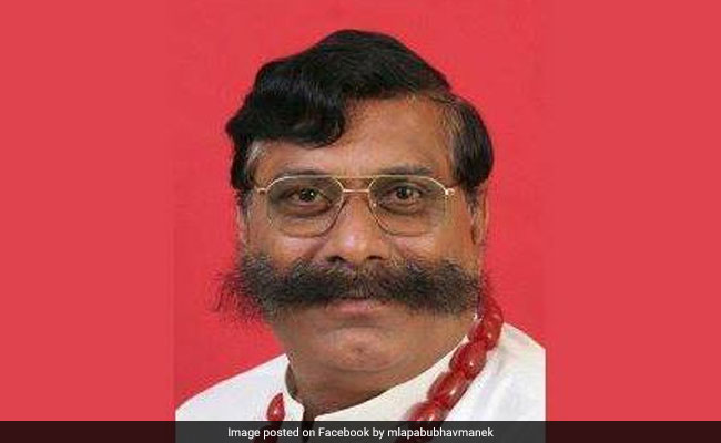 Top Court To Hear BJP Lawmaker's Plea Against Order Dismissing His Election