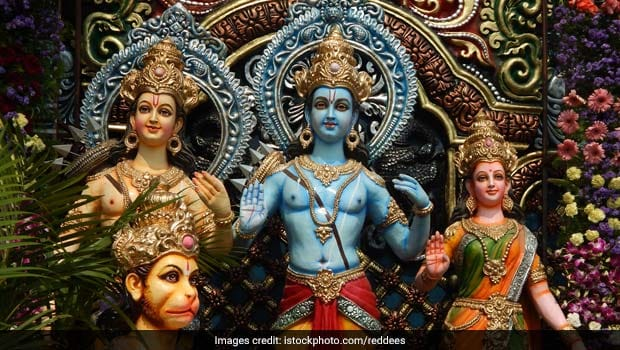 Ram Navami 2019: Date, Significance, Puja And Food Traditions