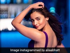 Alia Bhatt Teases Fans With Her Uber-Glam <I>Student Of The Year 2</I> Look. Seen Yet?