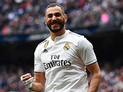 Zinedine Zidane Hails Karim Benzema As World