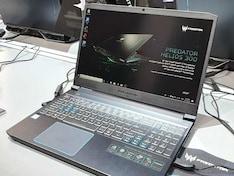 Acer Predator Helios 700, Predator Helios 300 And Predator CG437K P Monitor First Look