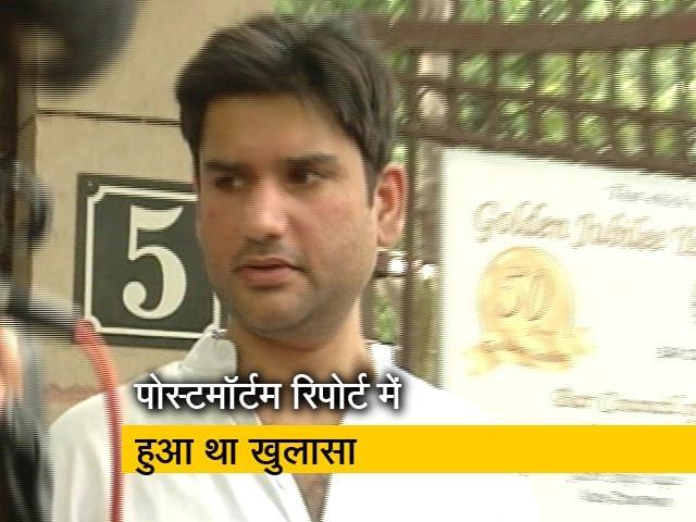 Videos : रोहित शेखर तिवारी की हत्या मामले में उनके ससुर से पूछताछ