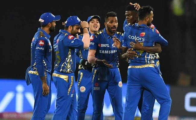 IPL 2019, DC vs MI: Mumbai Indians Beat Delhi Capitals By 40 Runs