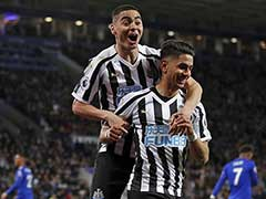 Premier League: Ayoze Perez Heads Newcastle United Closer To Safety