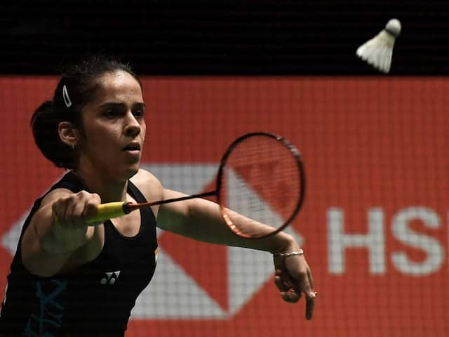 Malaysia Open: Saina Nehwal Knocked Out After Losing To Pornpawee Chochuwong In First Round