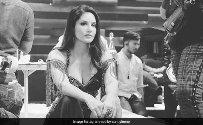 Sunny Leone Broke Down Revisiting 'Dark Chapters' Of Her Life For Web-Series