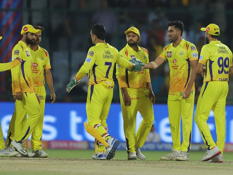 IPL 2019, CSK vs DC: When And Where To Watch Live Telecast, Live Streaming