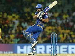 IPL Live Score, CSK Vs MI IPL Score: Rohit Sharma Falls On 67, Mumbai Indians Four Down In Chennai