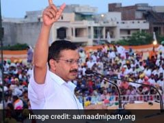 """Proud Of Delhi"": Arvind Kejriwal On Eco-Friendly Durga Puja Celebrations"