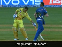 MS Dhoni Gets