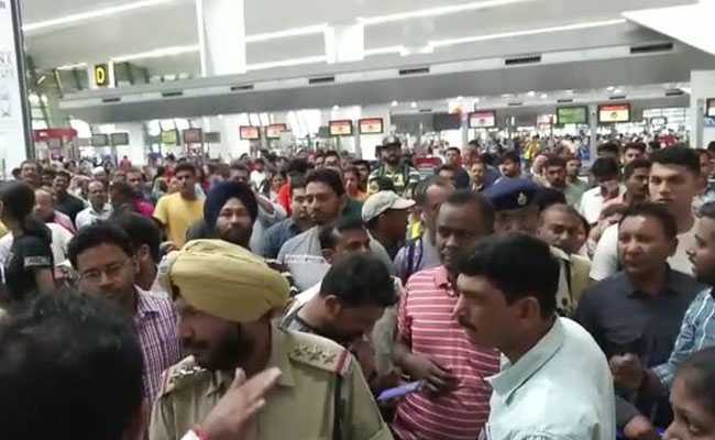 Highlights: 'Air India System Restored' After Server Problem For Hours