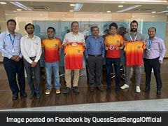 East Bengal In Talks About Possible Partnership With FC Barcelona