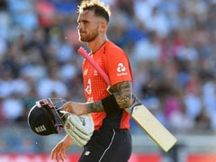 Alex Hales Not To Be Part Of World Cup 2019, Dropped From All England Squads