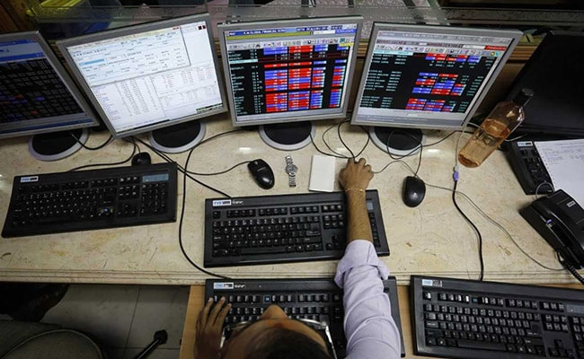 Stock Markets Likely To Open On A Flat Note