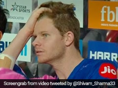 Watch: Steve Smith